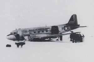 np-plane