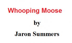 whoopingmoose