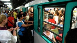 metro-pushy